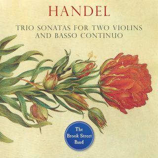 Trio Sonatas for Two Violins and Basso Continuo