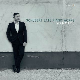 Schubert Late Piano Works