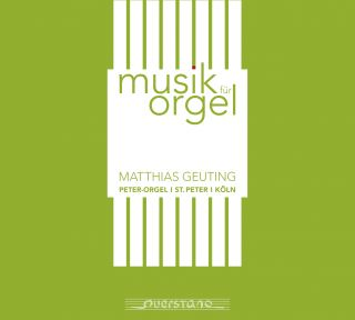 Musik für Orgel (Music for Organ)