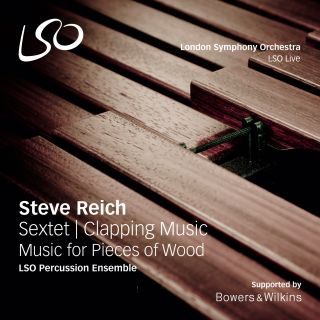 Sextet / Clapping Music / Music for Pieces of Wood