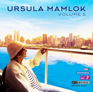 Music of Ursula Mamlok, Vol. 5