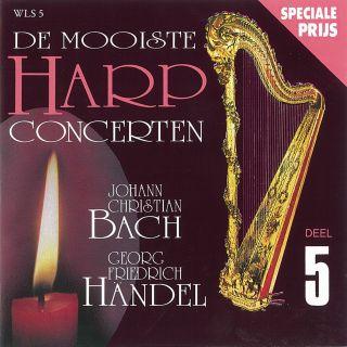 De Mooiste Harpconcerten