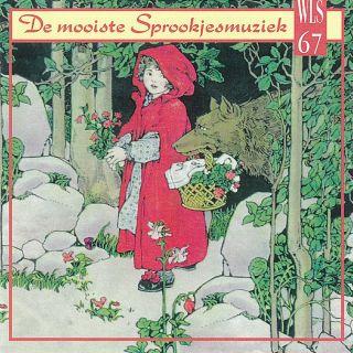 De Mooiste Sprookjesmuziek