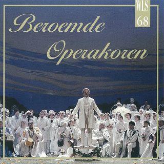 Beroemde Operakoren