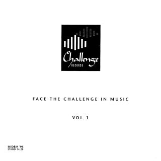 Face The Challenge In Music 1