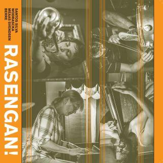 Rasengan! (vinyl)
