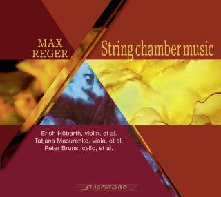 Max Reger String chamber music