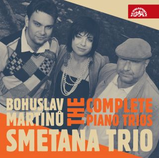 The Complete Piano Trios