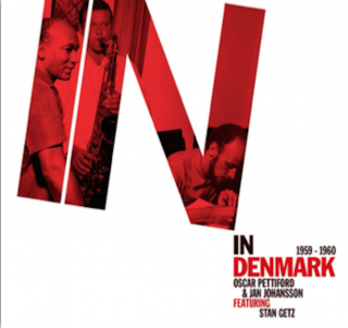 In Denmark 1959-1960