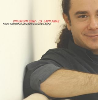 Johann Sebastian Bach: Arias for tenor