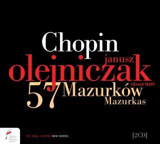 57 Mazurkas