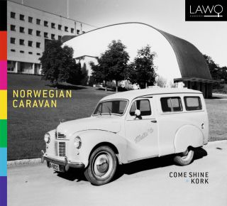 Norwegian Caravan
