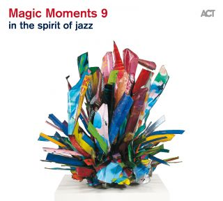 Magic Moments 9