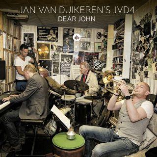 Dear John (vinyl)