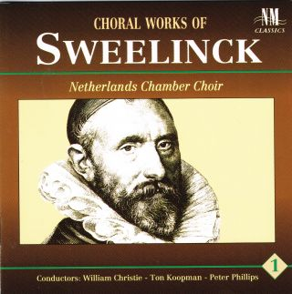 Choral Works of Sweelinck
