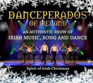 Spirit of Irish Christmas