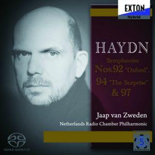 Symphonies 92, 94 & 97