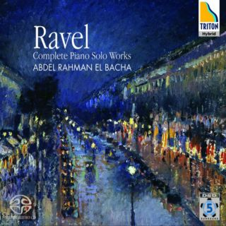 Ravel Complete Piano Solo Works