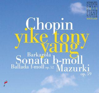 Sonata b-moll / Ballada f-moll / Mazurki