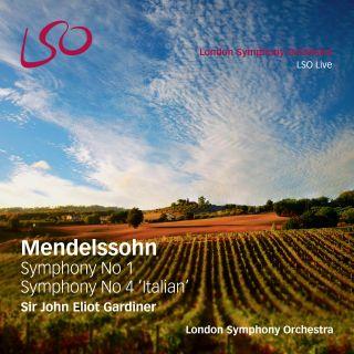 Symphonies Nos. 1 & 4