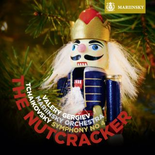 Tchaikovsky The Nutcracker / Symphony No.  4