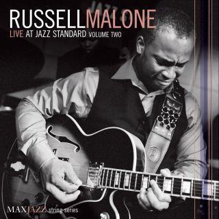Live at Jazz Standard Vol.2