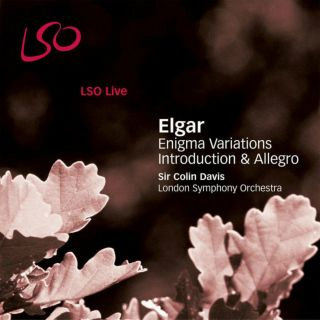 Enigma Variations/Introduction & Allegro