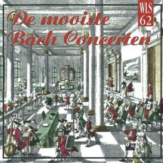 De Mooiste Bach Concerten