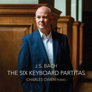 The Six Keyboard Partitas