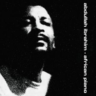 African Piano (vinyl)