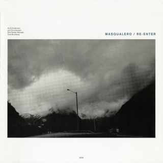 Re-enter (vinyl)