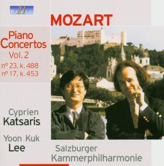 Piano Concertos Vol. 2