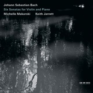 Sonatas for Violin & Harpsichord Nos. 1-6, BWV1014-1019