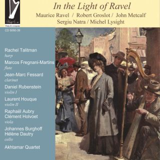 In the Light of Ravel