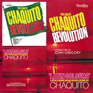 Great Chaquito Revolution / Latin