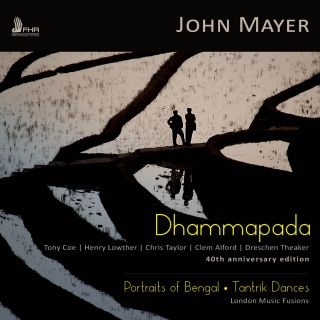 Dhammapada / Portraits of Bengal / Tantric Dances
