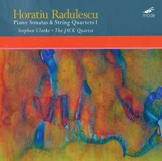 Piano Sonatas & String Quartets 1