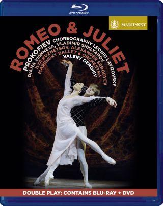 Romeo & Juliet (BLU & DVD)