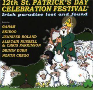 12th St. Patrick