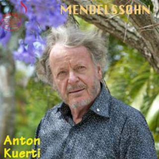 Mendelssohn: piano recital