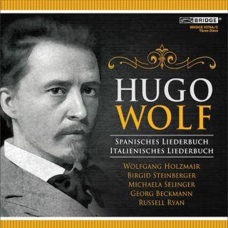 Wolf: Spanish Songbook / Italian Songbook