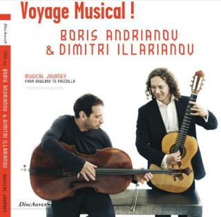 Voyage Musical!