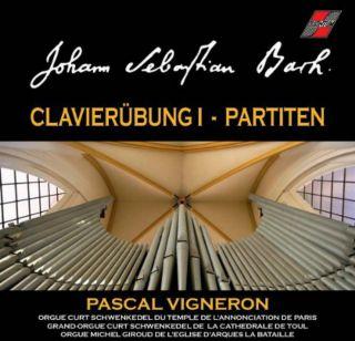 Clavierübung I - Partiten