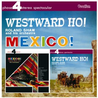 Mexico! & Westward Ho!