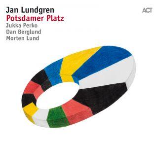 Potsdamer Platz (vinyl)