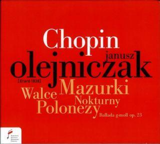 Mazurki/Walce/Polonezy/Nokturny