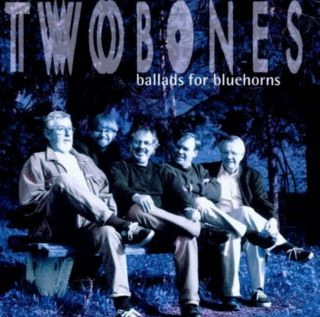Ballads for Bluehorns