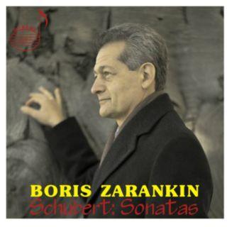 Boris Zarankin Plays Schubert