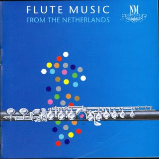 Flute Music from the Netherlands