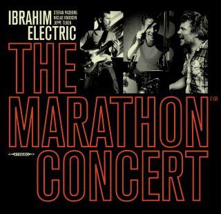 The Marathon Concert (vinyl)
